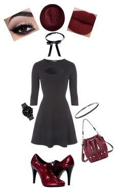 """Untitled #42"" by hogwarts4houseunity ❤ liked on Polyvore featuring Redopin, Valfré, The Horse and Effy Jewelry"