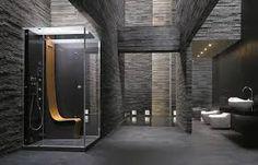 Bagni Moderni su Pinterest  Design Del Bagno, Bagno Interno e ...