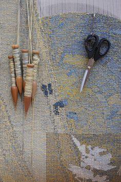 Australian Tapestry Workshop by Pomegranate02, via Flickr