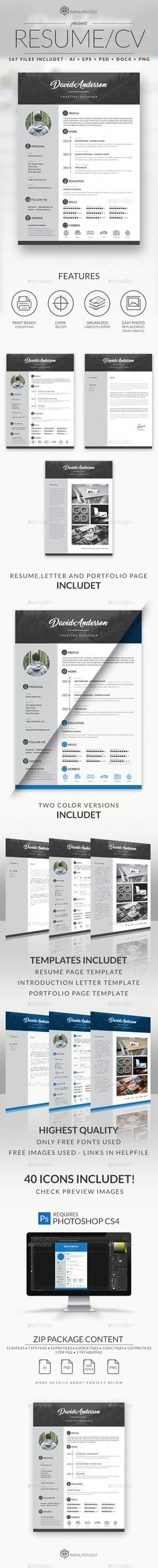 Resume CV Resume cv, Simple resume template and Simple resume - microsoft word resumes