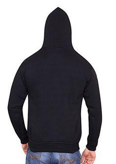 Miss Maria Men's Blended Sweatshirt (sweatshirt501--S _Black _Small)   Clothing and Accessories Men Sweatshirts and Hoodies   Best news and deals!