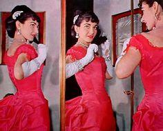 Maria Callas. La Traviata.