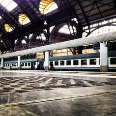 Top Reason to Travel Europe by Train