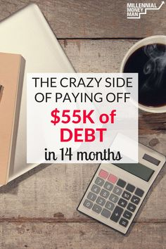 You'll be shocked by the drastic strategies this couple used to become debt free and live a financially independent life! Budgeting Finances, Budgeting Tips, Debt Free Living, Paying Off Student Loans, Paying Off Credit Cards, Debt Consolidation, Financial Peace, Financial News, Get Out Of Debt