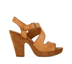839497c0c GEOX Nurit Click through and discover the whole sandal collection! Heeled  Mules, Sandal,