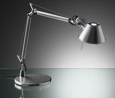 Tolomeo Mini LED / Michel de Lucchi, Alberto Nason