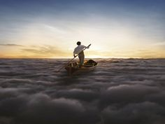 Pink Floyd Roll Out Plans For 'The Endless River,' First LP in 20 Years