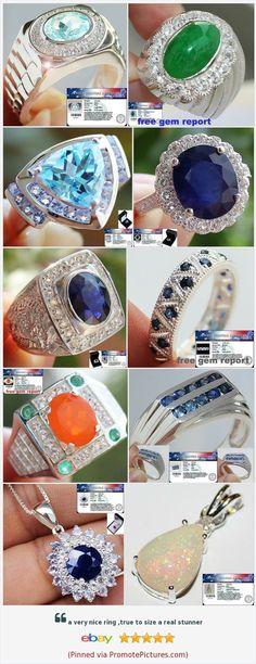 2.40 CT rond blanc et noir London Blue Topaz 925 Sterling Silver 3-Stone Ring