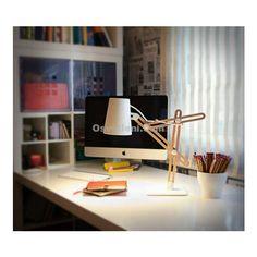 Stolní lampa Mantra LOOKER 3615