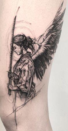 old school phrases men man . - old school phrases mens men arm - Mini Tattoos, Leg Tattoos, Body Art Tattoos, Small Tattoos, Tatoos, Wolf Girl Tattoos, Full Sleeve Tattoos, Sketch Style Tattoos, Tattoo Sketches