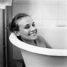 Diane Kruger / photos by Christian Kettiger