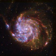 NASA Space Pictures | Mail to: (ephemeris at sjaa.net) Editors