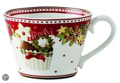 "Villeroy & Boch ""Winter Bakery Delight"""