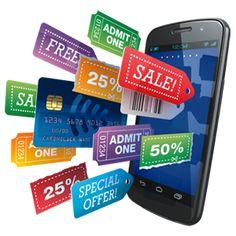 Le SMS Marketing ou Mobile #Marketing est en pleine expansion: découvrez ce que c'est et comment il se manifeste.