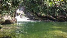 Cachoeira do Maromba - Parque Nacional do Itatiaia  #cachoeira #natureza #itatiaia #maromba #mataatlantica #riodejaneiro