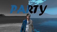 Party - GTA 5 Cinematic Short #GrandTheftAutoV #GTAV #GTA5 #GrandTheftAuto #GTA #GTAOnline #GrandTheftAuto5 #PS4 #games