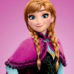 Anna Frozen, Disney Frozen, Beautiful Babies, Disney Characters, Fictional Characters, Deviantart, Disney Princess, People, Artist
