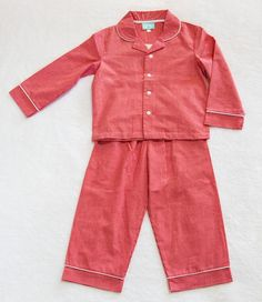 Importer: My Clothes Inc., of Montgomery, Ala. Pjs and nightgowns sold in 2011   Hazard: The pajamas fail to meet the federal flammability standards for children's sleepwear, posing a risk of burn injury to children.
