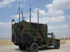 #Military #antennas to collect or display contextual information about the mission and designed for communication applications. We provides the best #antennas #services at #affordable #prices.
