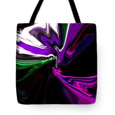 Tote Bags. Purple Rain Homage To Prince Original Abstract Art Tote Bags Shopping Bags by RjFxx RIP PRINCE! $39.99