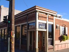 My Brother's Bar on 15th and Platte is the oldest bar in Denver and still a favorite. A rich history and some of the best burgers in town make this a great weekend stop.