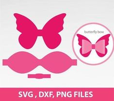 Butterfly bow svg bow svg scalloped bow svg large bow template png and svg dxf formats 8 sheet printable bow template for cricut or silhouette – Artofit Diy Hair Bows, Making Hair Bows, Diy Bow, Bow Template, Templates, Hair Bow Tutorial, Bow Pattern, Diy Hair Accessories, Baby Bows