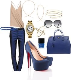 """""""FASHON!"""" by bambimontgomery on Polyvore"""