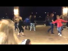 Tennessee Televangelist Teen Parking Lot Rave