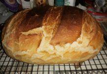 Kipróbált és jól bevált fehérkenyér receptje Bread, Recipes, Food, Meal, Food Recipes, Essen, Rezepte, Hoods, Breads