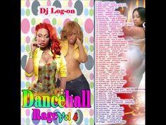 DJ LOG0N DANCEHALL  MIX 2013 ( DANCEHALLRAGE VOL 4 CLEAN MIX) - http://music.chitte.rs/dj-log0n-dancehall-mix-2013-dancehallrage-vol-4-clean-mix/