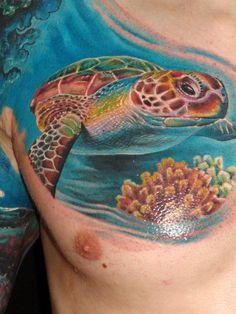 Image from http://artetattoo.com.br/wp-content/uploads/2012/04/Sea-Turtle-Tattoo.jpg.