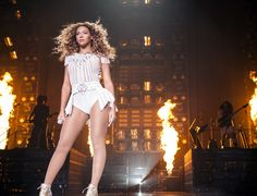 Beyonce Shows The Many Sides Of Mrs. Carter At Mohegan Sun | Sound Check