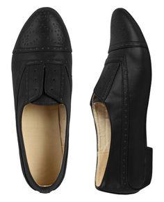 In black, size 7.5 $24.50.  LOVE