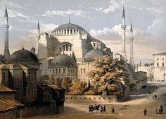 Hagia Sophia-Ayasofya
