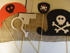 Hostess with the Mostess® - Ahoy Matey! A Pirate Party