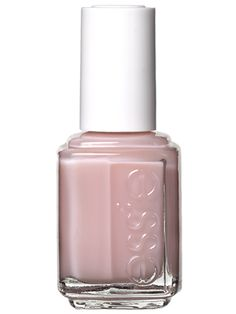 Cult-classic beauty product: Essie Nail Polish in Mademoiselle http://beautyeditor.ca/2012/06/27/10-cult-classic-beauty-products-that-are-totally-worth-it-and-5-that-dont-live-up-to-the-hype/