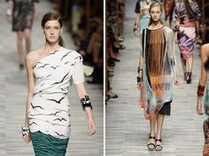 Worldly Accessories Travel The Runway