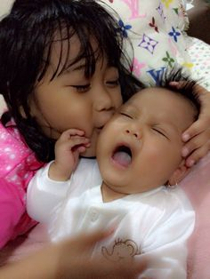 Sisterhood full of love