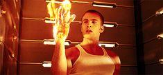Video Maker, Chris Evans, Scene, Blog, Fire, Blogging, Stage