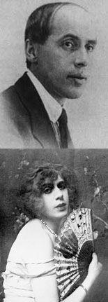 Einar Wegener / Lili Elbe