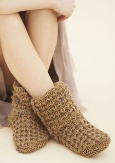 The Second Sublime Chunky Merino Tweed Hand Knit Book (655)