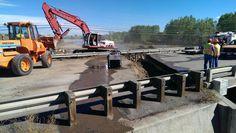 Colorado crews begin repairing flood-damaged roads | Better Roads