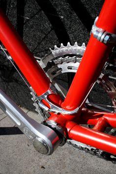 bicycle Favorit 1966 – noelgabriel – album na Rajčeti F1, Bicycle, Home Appliances, Album, Bicycles, House Appliances, Bike, Bicycle Kick, Appliances