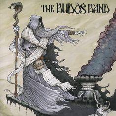 The Budos Band - 'Magus Mountain/ Vertigo' (Vinyl LP)