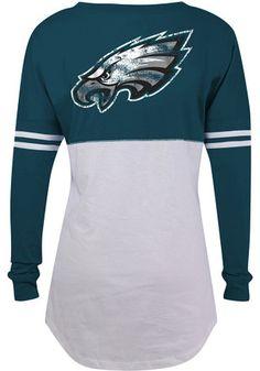 7a258980 Philadelphia Eagles Zip Hoodie   Pinterest Closet   Eagles hoodie ...