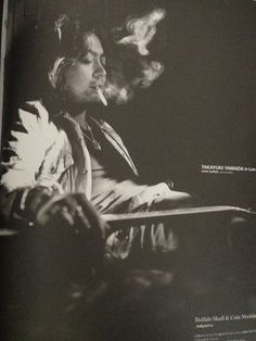 Japanese actor Takayuki Yamada