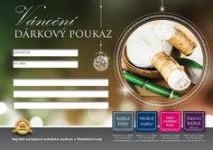 Vánoce 2015   Institut Krásy Salons, Medical, Surgery, Medical Doctor, Lounges, Med School, Medical Technology, Active Ingredient