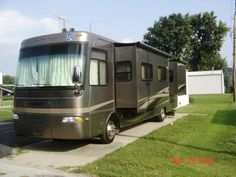 RvSell  » MOTORHOMES FOR SALE    2006 Holiday Rambler Neptune M-36DD in Illinois