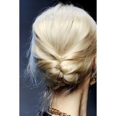 F?@# Yeah Hairstyle! found on Polyvore