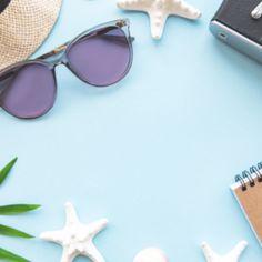 Denní plánování - 9 plánovačů ke stažení Mirrored Sunglasses
